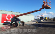 Haulotte H21 TPX Telescopic Boom Lift