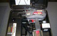 MAX RB 215 Bindemaschine NEU