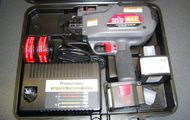 MAX RB 395 Bindemaschine