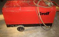 Kroll Gasheizer P 1420 i