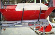 O&K L 10 Motorhaube 2405353