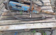 Krupp HM51 Hydraulik Hammer
