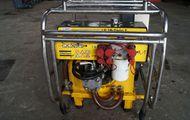 Atlas Copco Elektrische Hydraulikstation LP 18 Twin E