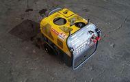 Atlas Copco Elektrische Hydraulikstation LP 9-20 E