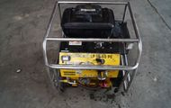 Atlas Copco Hydraulikstation LP 18-40 PE