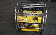 Atlas Copco Hydraulikstation LP 9-20 P