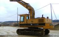 CAT 235 C Kettenbagger
