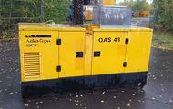 Stromerzeuger Atlas Copco QAS 48