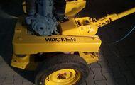 Rüttelplatte DVU 3001 von Wacker