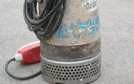 FLYGT 2630.180 Schmutzwasser-Tauchmotorpumpe