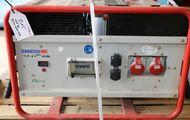 ENDRESS ESE 1006 DSG-GT ES Stromerzeuger