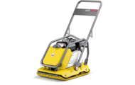 Wacker Neuson Verdicherplatte WP 1550 AW - neu
