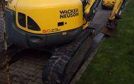 Wacker Neuson 50Z3