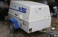 M-TEC DP 140 M Druckförderanlage