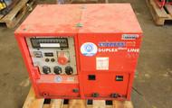 ENDRESS ESE 608 DHG ES DUPLEX SILENT Stromerzeuger