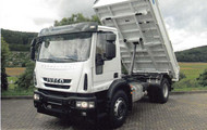 Eurocargo ML180 E32K