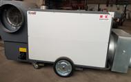 Kroll Mobiler Warmlufterzeuger M 150