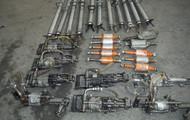 Stützenbohrhammer & Ausrüstung