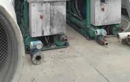 WAT Kühlmaschine DV400