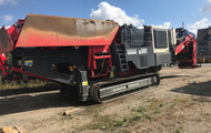 SANDVIK Backenbrecher QJ341