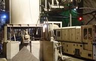 Nisbau Betonmischanlage
