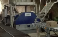 Bibko Restbetonrecyclinganlage