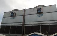 Evapco Offener Kühlturm mit 2 Kassetten