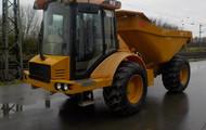 Dumper Hydrema 912E Articulated 4wd  c/w