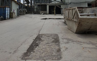 Alpari Betonmischanlage