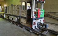 Schöma Lokomotive CFL-180 DCL