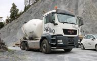 MAN TGS 28.480 LKW