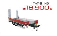 ZANDTcargo TAT-B 140