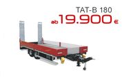 ZANDTcargo TAT-B 180