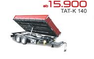 ZANDTcargo TAT-K 140