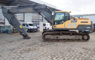 Volvo EC 300 D L